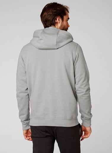 Helly Hansen Sweatshirt Gri